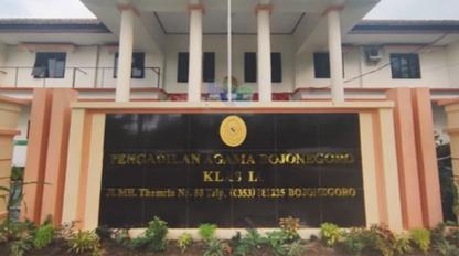 Tak Ada Makelar dan Oknum Bermain Proses Gugat Cerai di PA Bojonegoro Sesuai Prosedur dan Mekanisme Hukum